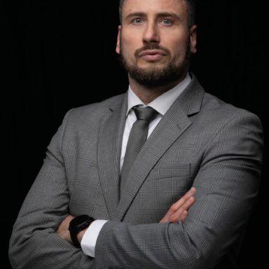 Michał Woszczek