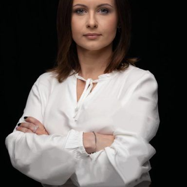 Sylwia Binkowska